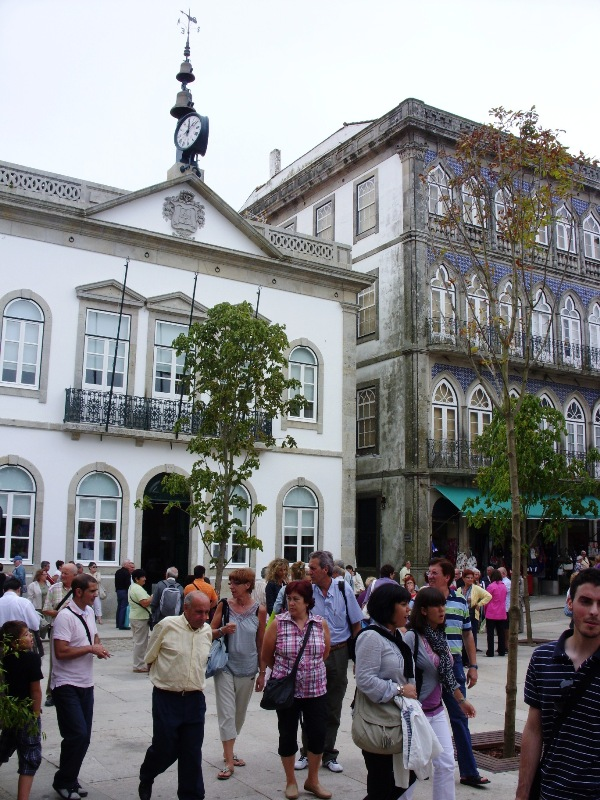 Praça do Republica