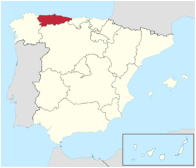 http://upload.wikimedia.org/wikipedia/commons/thumb/f/f8/Asturias_in_Spain_(plus_Canarias).svg/300px-Asturias_in_Spain_(plus_Canarias).svg.png